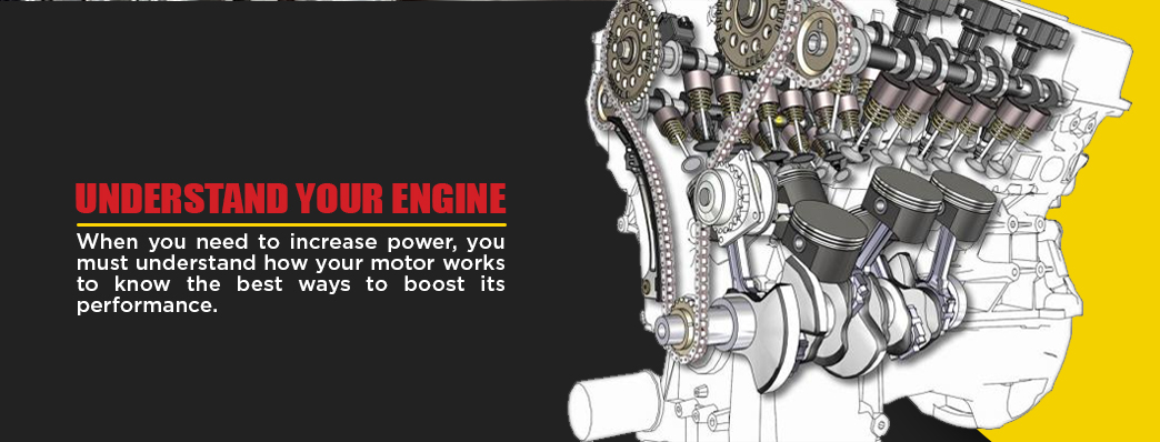 understand your engine